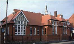 County record office Leic